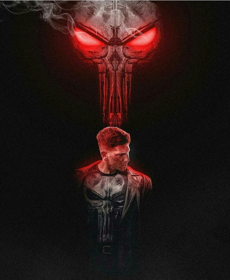 More Epic Quotes Of The Punisher From Daredevil Season 2 The