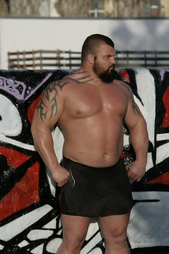 Eddie Hall Uk Strongman Eddie Hall Strongman Beefy Men