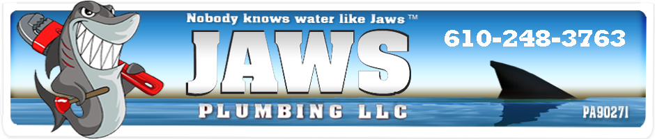 JAWS PLUMBING LLC is a family owned and operated company that strives to give you the best all around plumbing experience. From the friendly uniformed technician, to the lettered truck, our attention to detail will make you feel confident you made the right call. No matter how big or small your project, you can trust your plumbing will be in good hands with us! From leaks & repairs to installs & replacements, when it comes to plumbing.