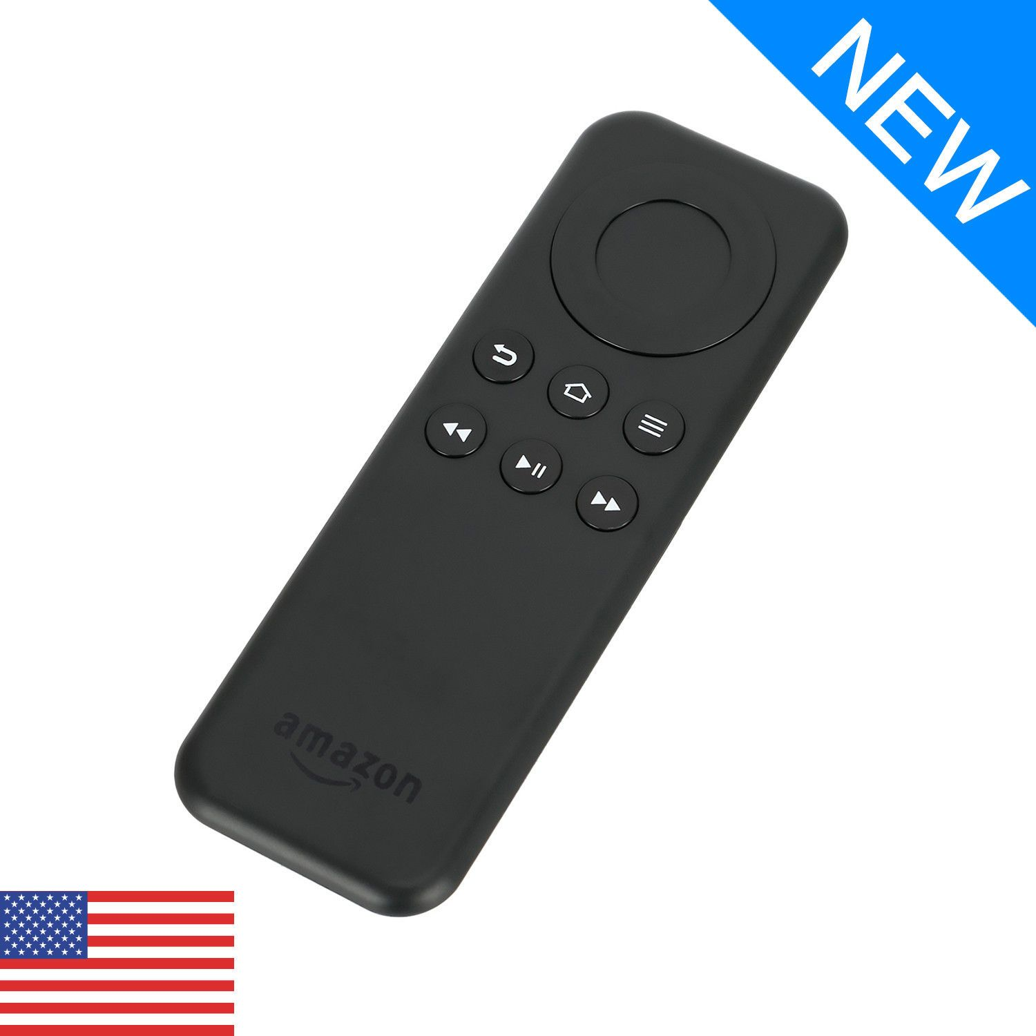 US New CV98LM Clicker Bluetooth Player Remote Control for