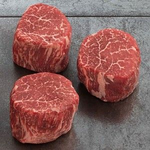 a20bc51824a5 Filet Mignon is the cut of beef that epitomizes the steak dinner for  millions. The superior marbling that offers up the indulgent flavor of fat  in every ...