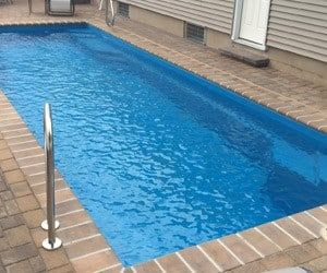 Inground Fiberglass Swimming Pools Inground Fiberglass Swimming Pool Sales Near Me Fiberglass Swimming Pools Fiberglass Swimming Pools Fiberglass Pools Pool