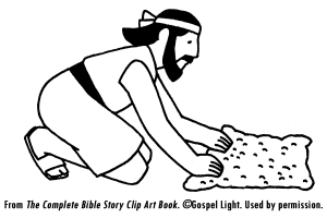 coloring pages achan s sin - mission bible class resources for gideon and fleece bible camp 2014 bible csi pinterest