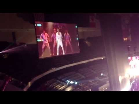 My Video Of Justin Bieber-Take You in Dallas 7/3/13 ~Oliviaaa~