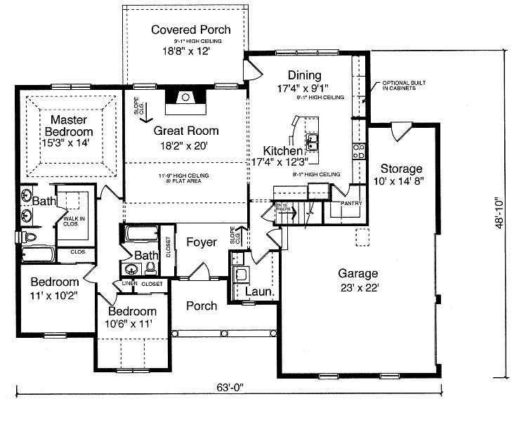 Close to how i would like the downstairs layout adding for 3 bedroom floor plan with dimensions pdf
