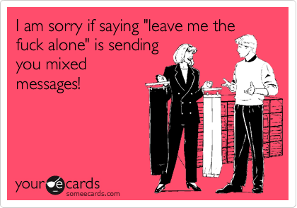 Farewell | Funny quotes, Someecards, Make me laugh