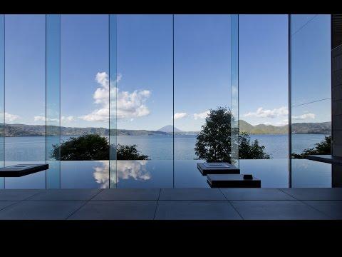 北海道 洞爺湖温泉 ザ レイクビュー Toya 乃の風リゾート 全室レイクビュー 洞爺湖と一体になれる天空露天風呂 四季のブッフェ ペットレストラン等 10種類の個性的な客室と4種類の食事スタイルを自由に組合わせできる新しい温泉リゾート 札幌から 無料送迎あり