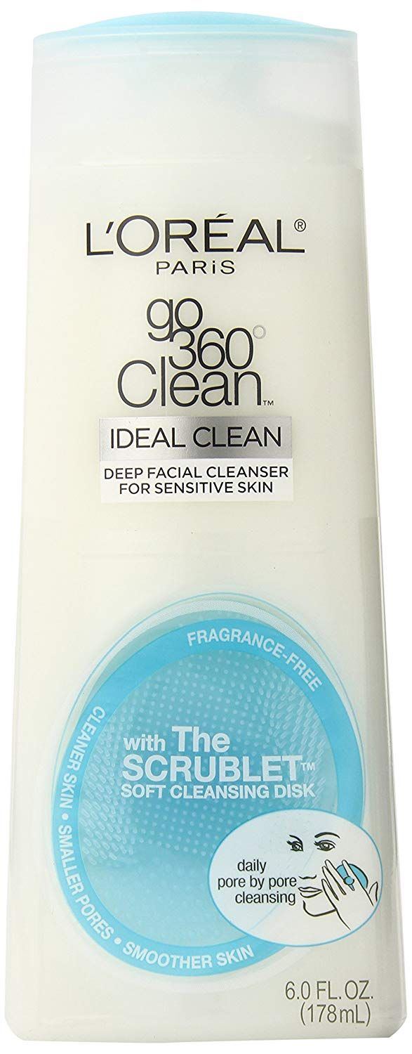 dbb70fa08c1 10 Best Face Cleanser For Sensitive Skin Available In India