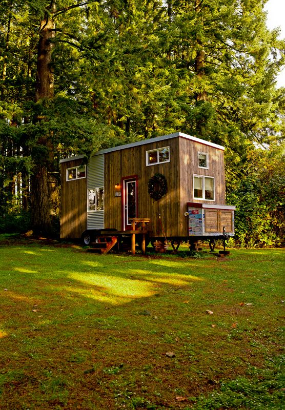 no so empty nest in a landscape shipping container. Black Bedroom Furniture Sets. Home Design Ideas