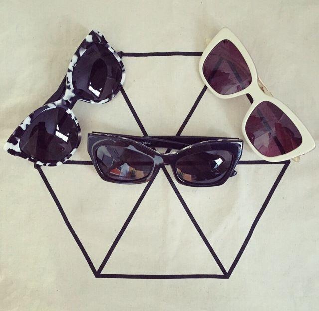 ¿Y hoy qué me pongo? En Kaleos no sólo cuidamos tu vista, también te asesoramos sobre lo que mejor te sienta. ¡¡Empieza la semana con nosotros!! #Kaleos #eyehunters #sunglasses #shades #sunnies #glasses #look #gafas #gafasdesol #fashion #moda #complementos #accessories