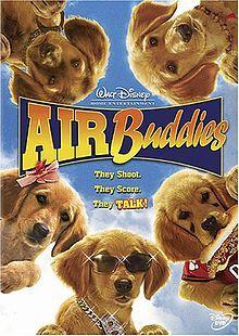 Filmed In Fort Langley Air Buddies Movies Walt Disney Movies