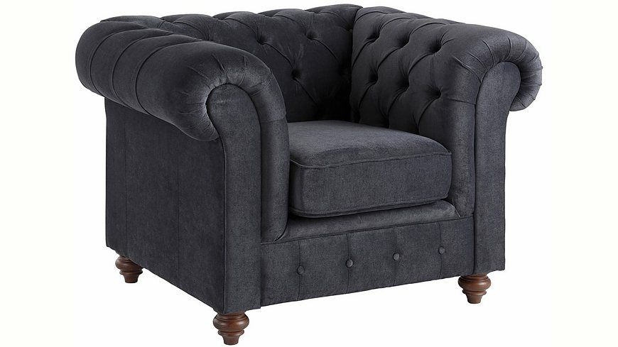 Premium Collection By Home Affaire Sessel Chesterfield