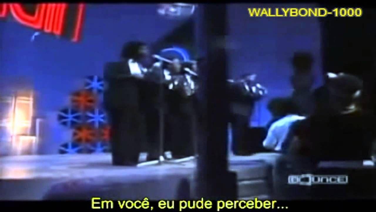 FOREVER BY YOUR SIDE-THE MANHATTANS-TRADUÇÃO-LEGENDADO EM PT BR-ANO 1983...