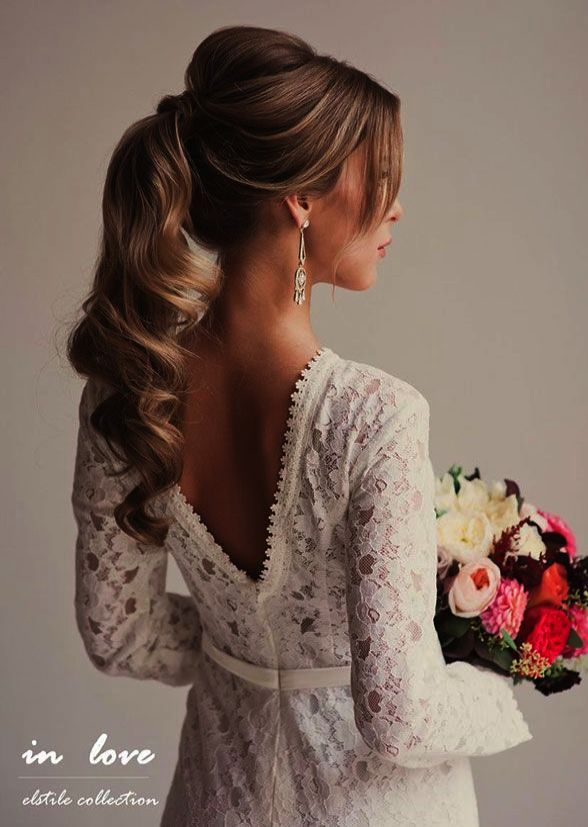 Braided Wedding Guest Hairstyles Wedding Hairstyles Half Up With