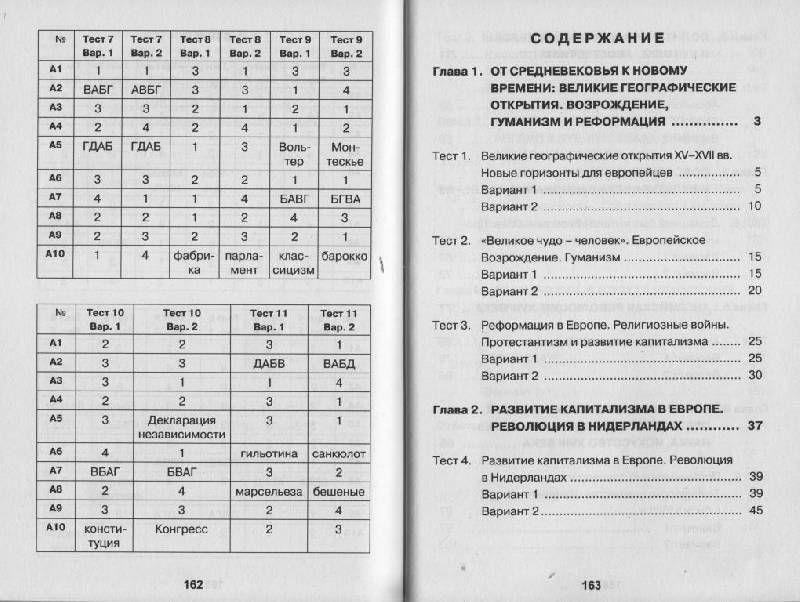 Решебник по истории 6 класс рабочая тетрадь крючкова списать лицензия