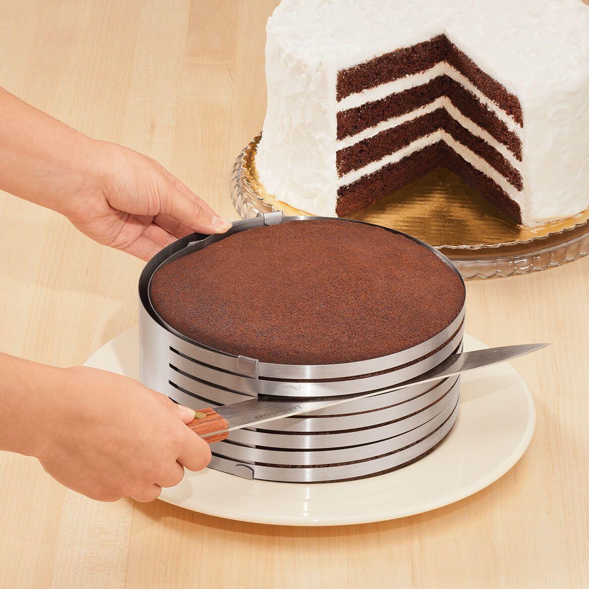 торты в разъемной форме рецепты с фото недавнего