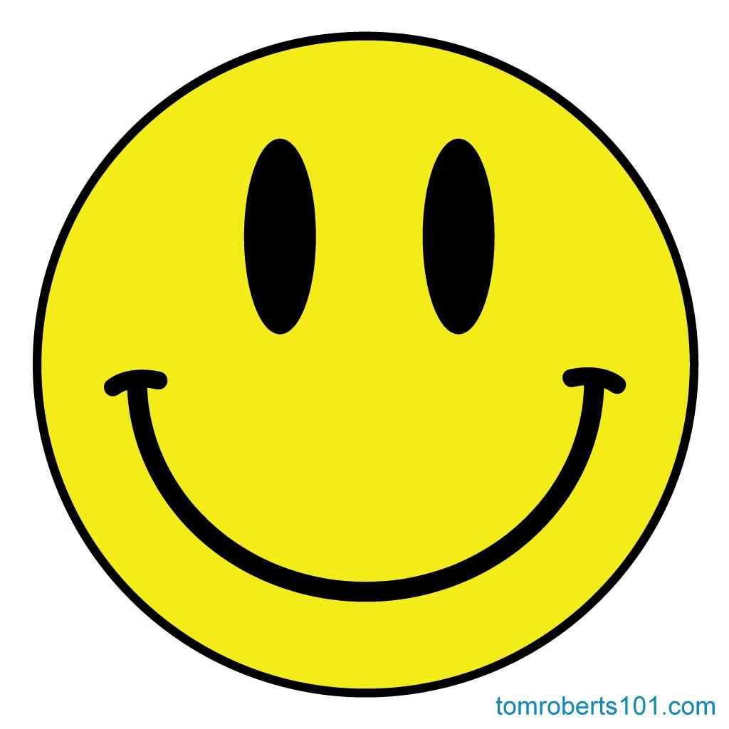 Smiley face clip art - ClipartFox
