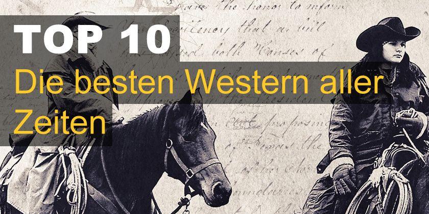 Besten Western Filme