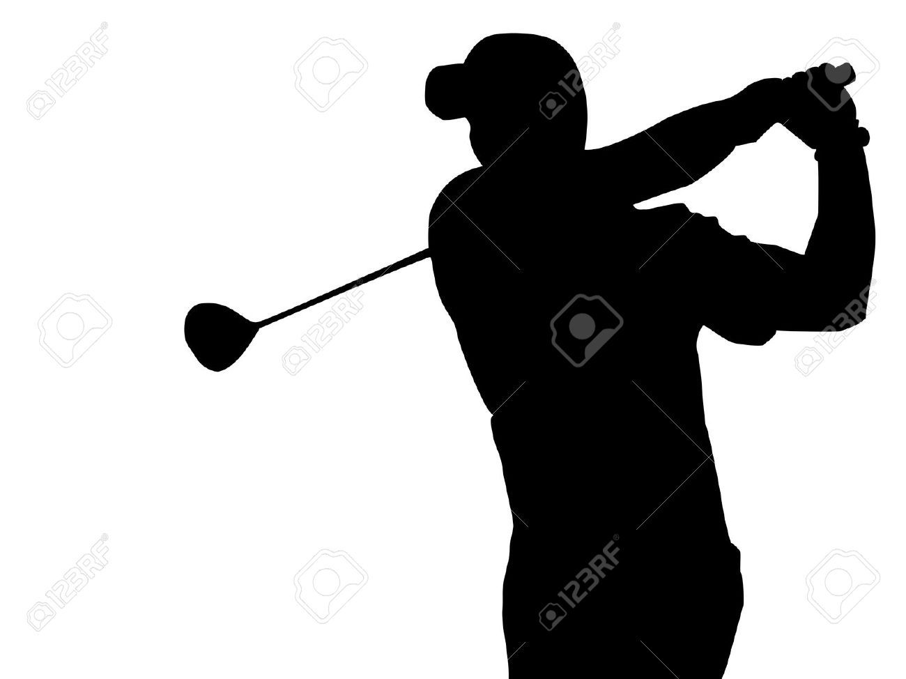 Pin By Linda Hawlik On Characters Pinterest Golf Silhouette And