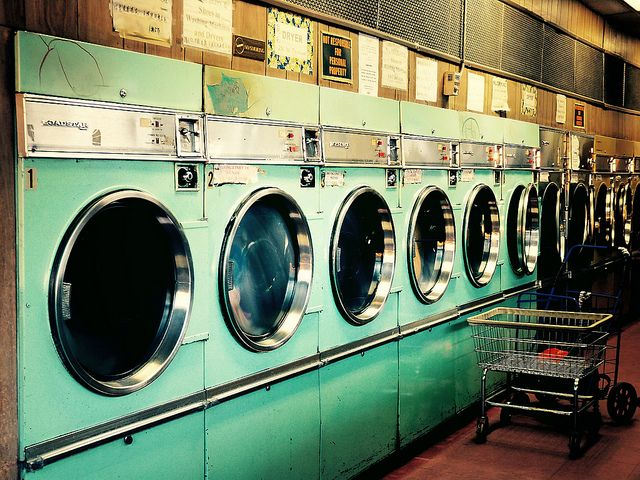 Laundromat Lower East Side New York City 0001 Laundromat Laundry Mat Clean Laundry