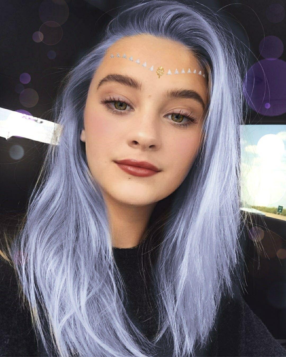 Lizzy Greene  Tintes Para El Cabello En 2019  Coloracin -8679