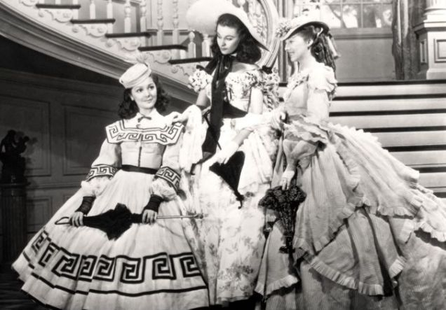 Ann Rutherford in Gone with the Wind died at 94 june 2012