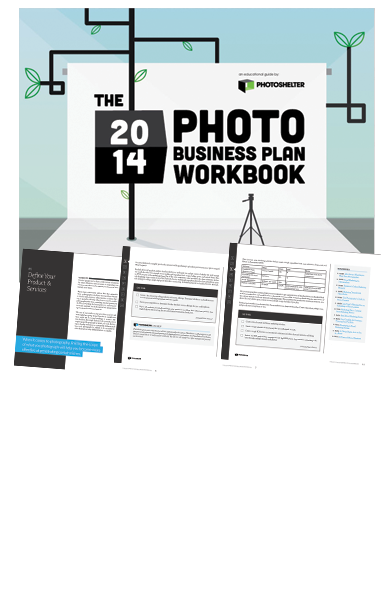 The  Photo Business Plan Workbook  Free Pdf  Photography