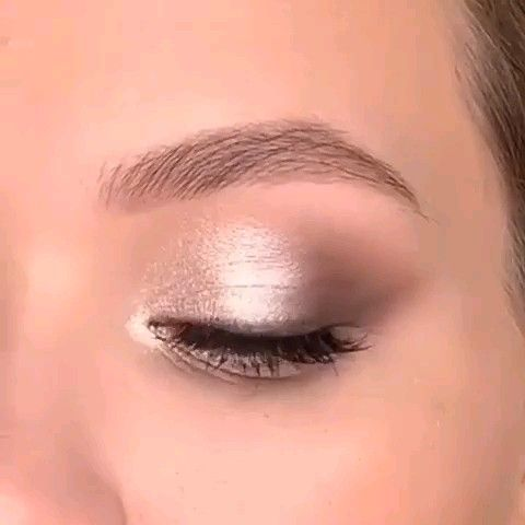 Photo of Beautiful Eye Makeup ❣❣