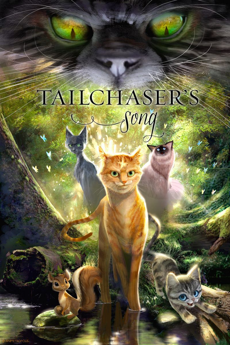 Warrior Cats Movie Release Date Http Pets Ok Com Warrior Cats Movie Release Date Cats 4797 Html Warrior Cats Warrior Cats Movie Cat Movie