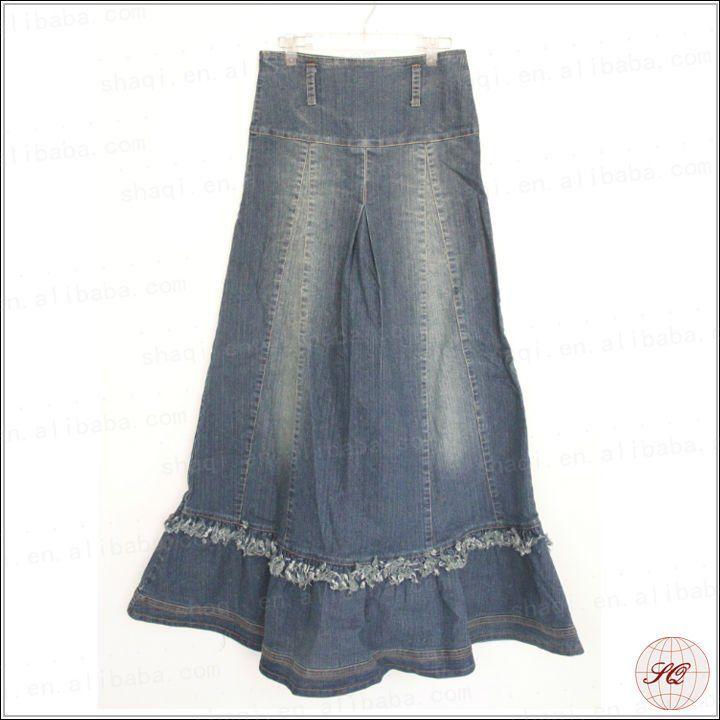 jean skirts for women | long_jean_skirts_sale_for_women_denim_skirt_2012.jpg