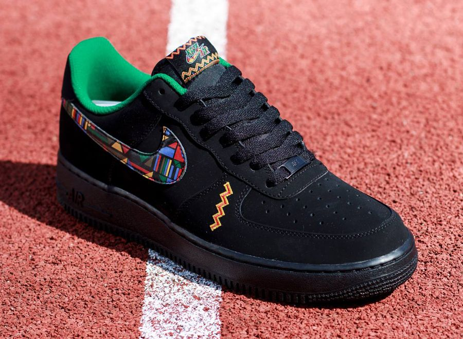"best service f11d6 7ada9 Nike Air Force 1 Low ""Urban Jungle Gym"""