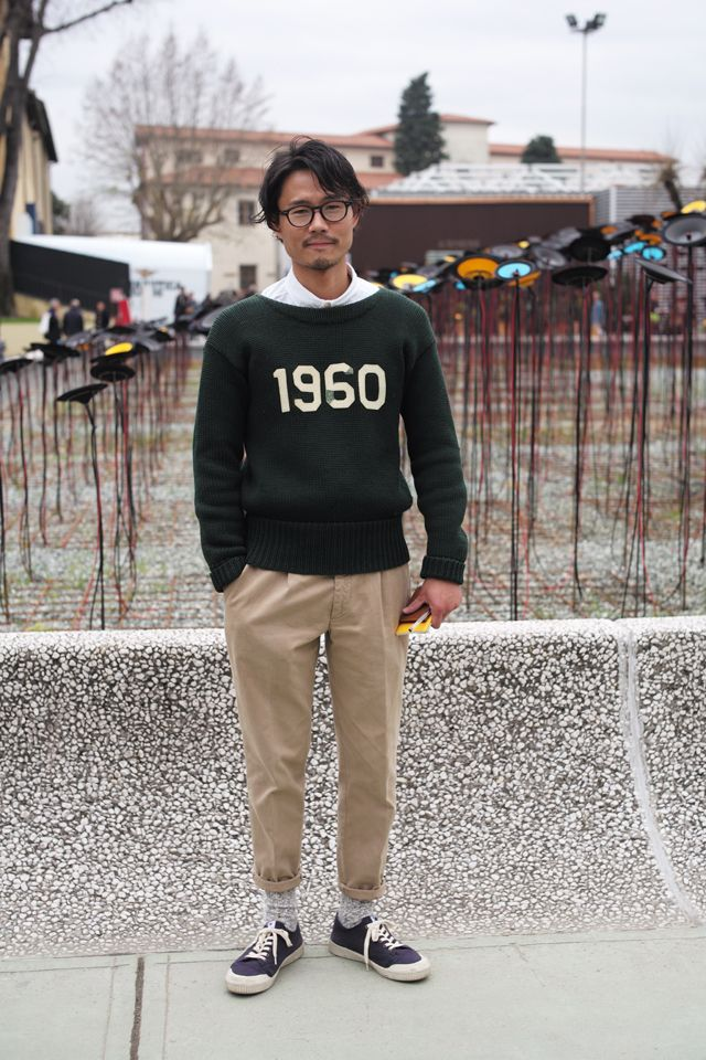 2f4736ccf8 Street Style Florence More
