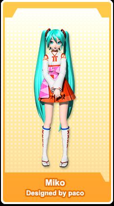 Hatsune Miku Project Diva Future Tone Hatsune Miku Miku Hatsune Miku Outfits