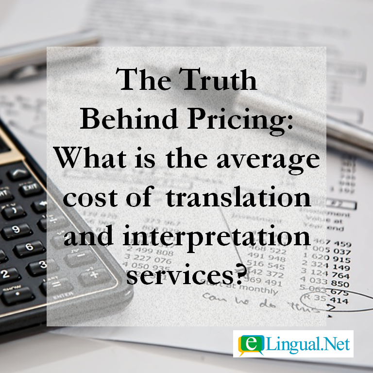 The Truth Behind Pricing What Is The Average Cost Of