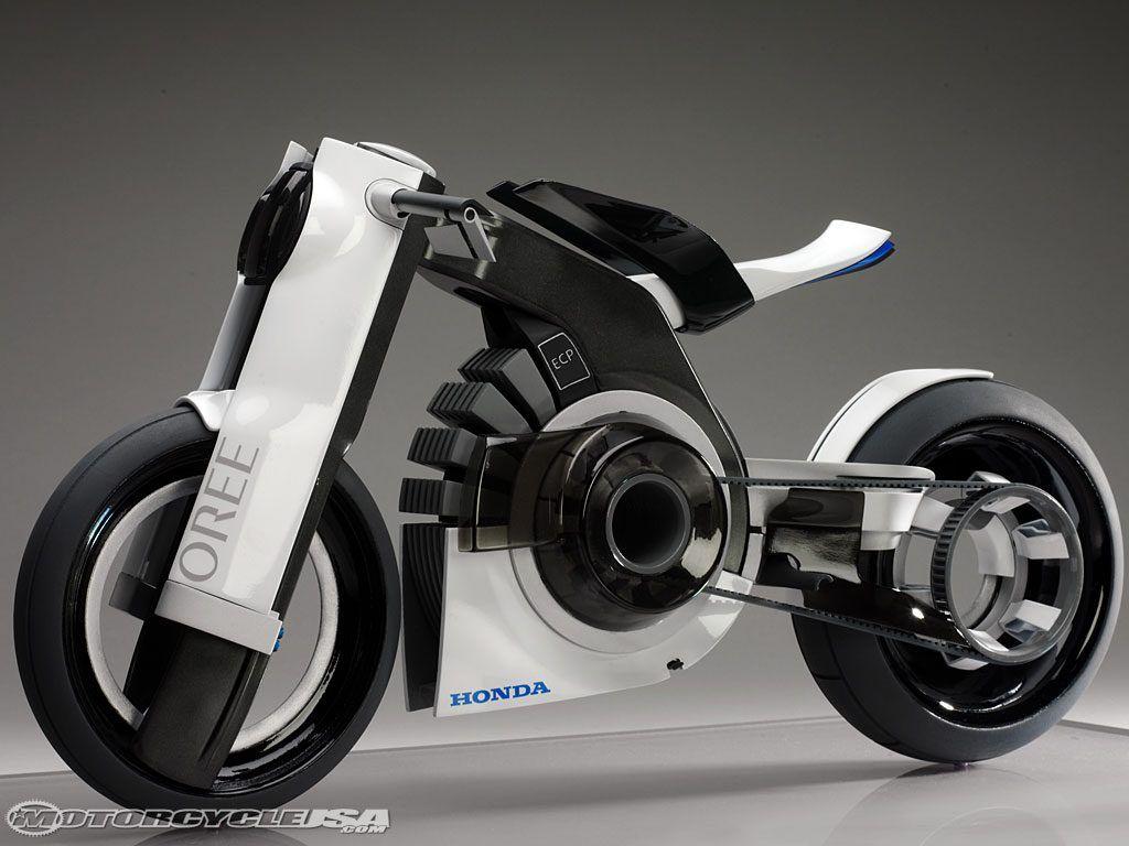 Motorcycle Honda Usa