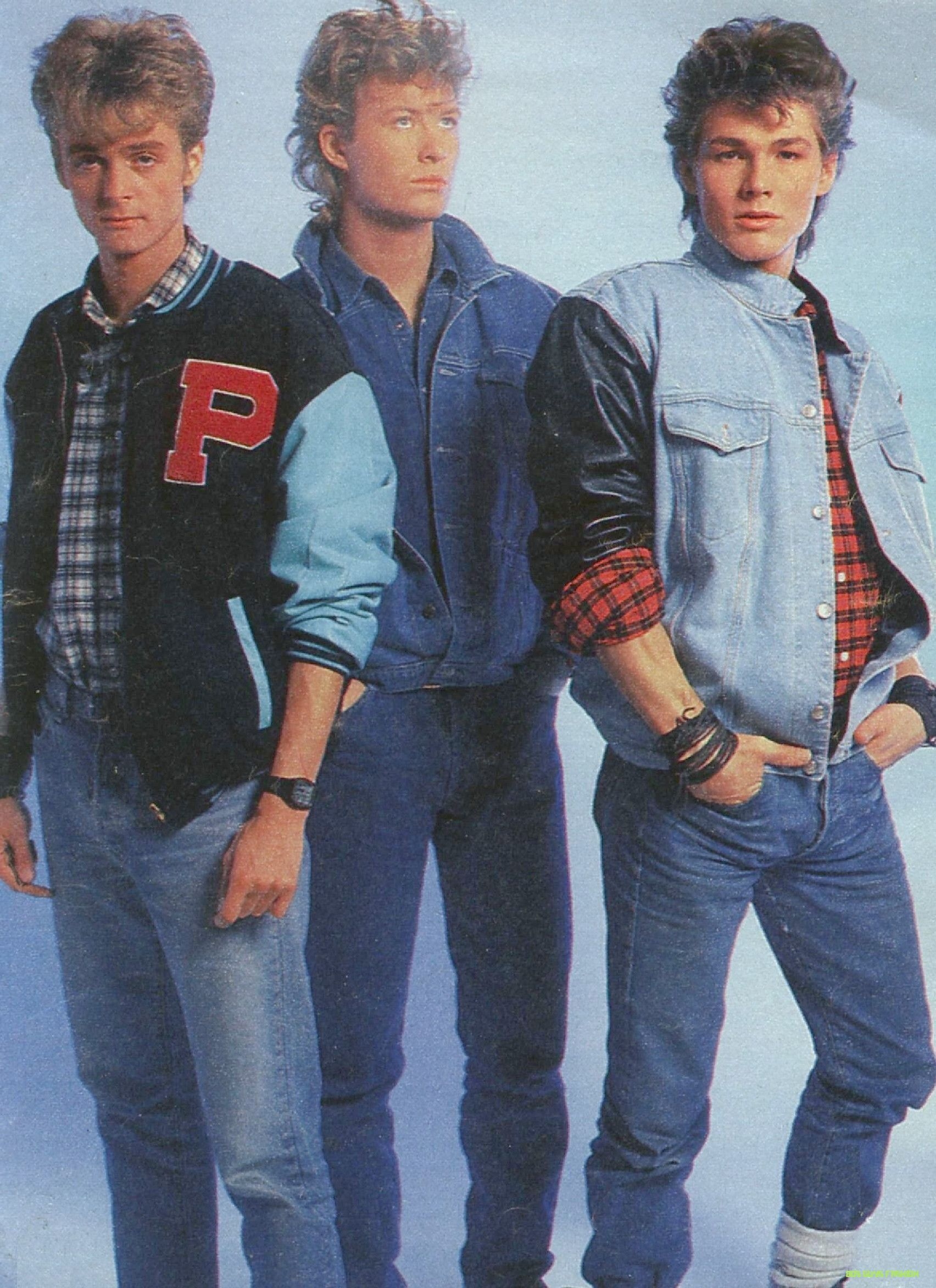 Five Reliable Sources To Learn About 10s Guys Fashion 10s Guys Fashion Https Fashion Neat Com Five Reliabl 80s Fashion Men 1980s Fashion Trends 80s Fashion