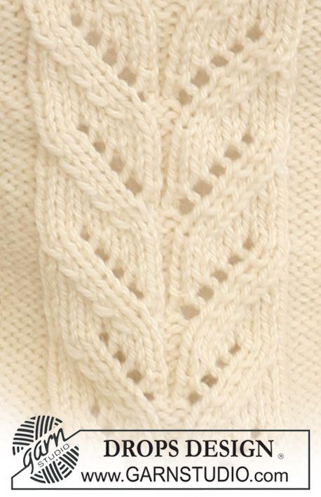 Free Pattern | scaldacollo scialli | Pinterest | Puntos, Patrones y ...