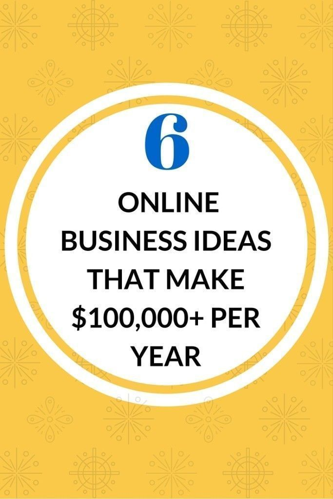 six figure online business ideas - Six Figure Jobs Six Figure Income Jobs List