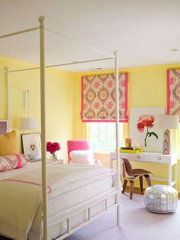 26 idées pour déco chambre ado fille Pinterest Bedrooms, Room
