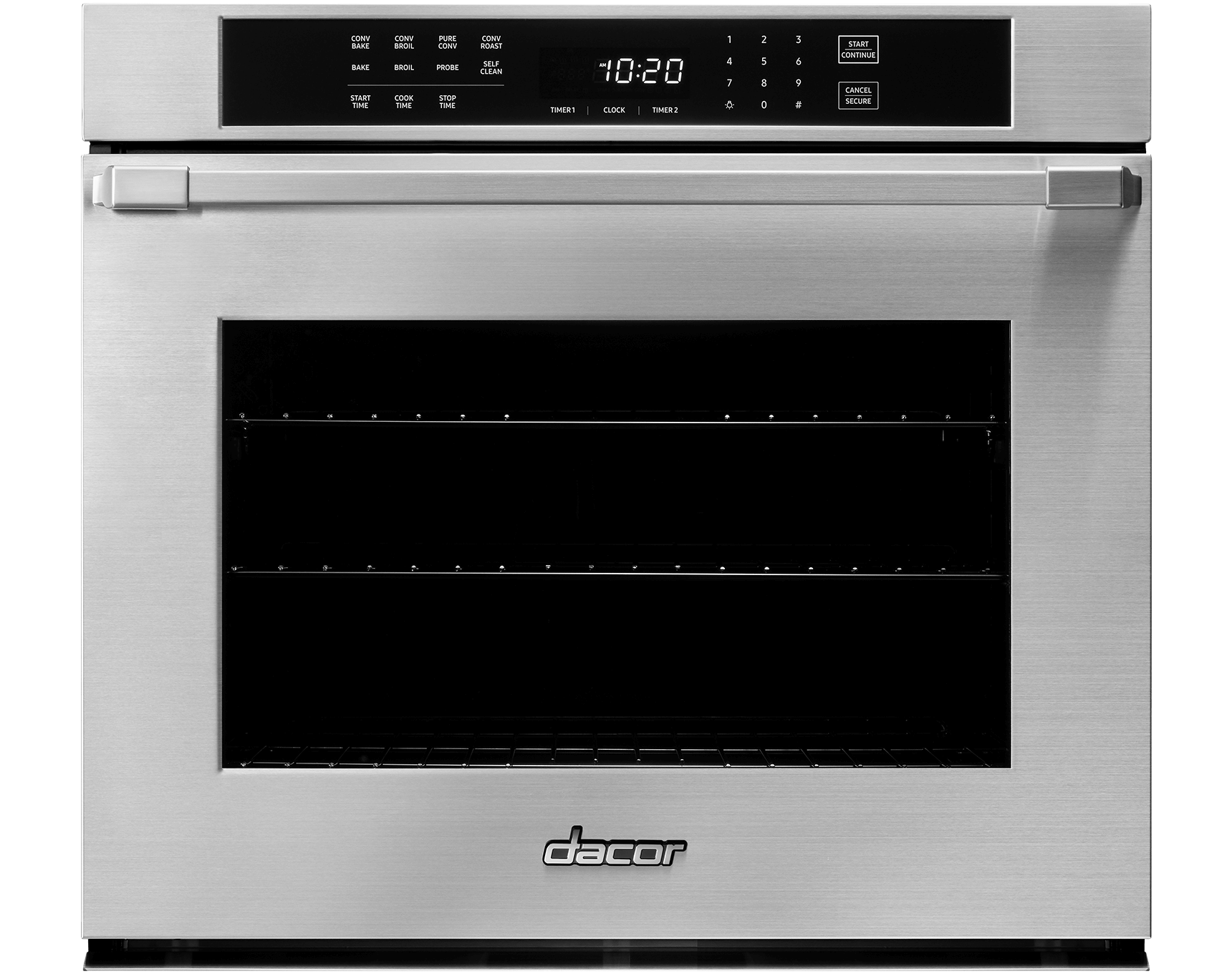 Heritage 30 Single Wall Ovens Product Image Wall Oven Single Wall Oven Kitchen Appliances Luxury