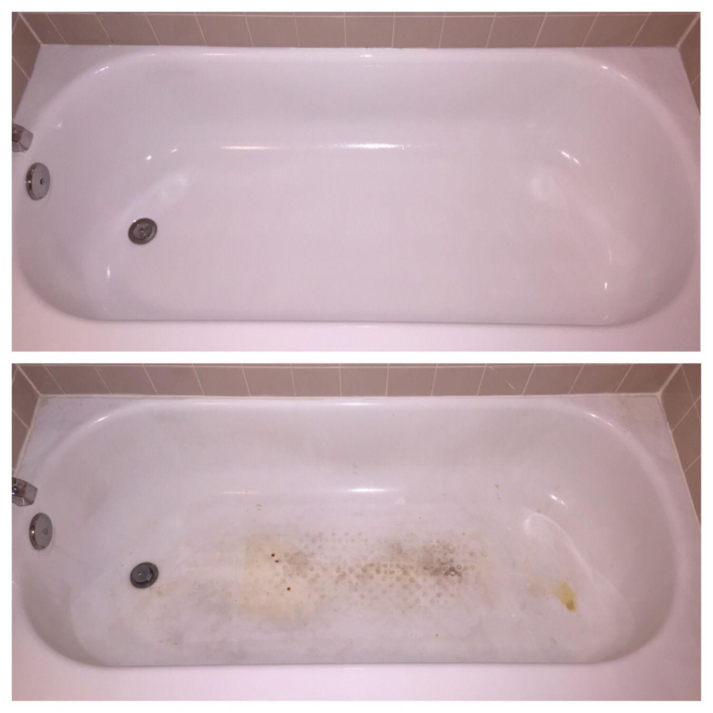 The latest Bathtub Refinishing from Happy Tubs. If your bathtub has ...