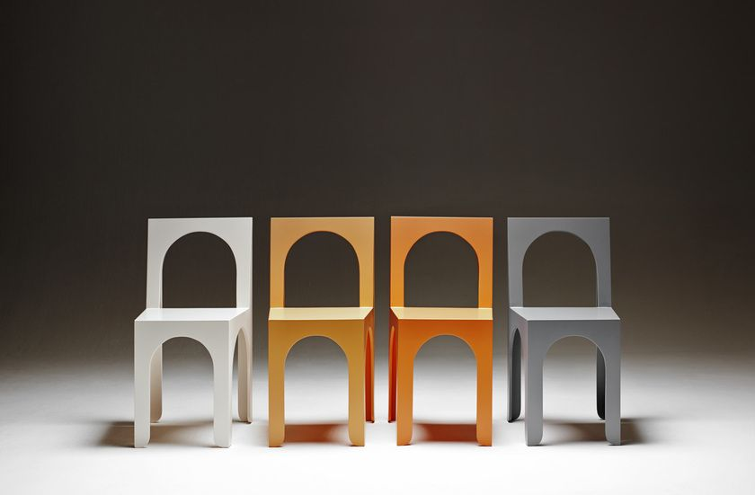 Claudio chair by Arquitectura G and Indoors #productdesign