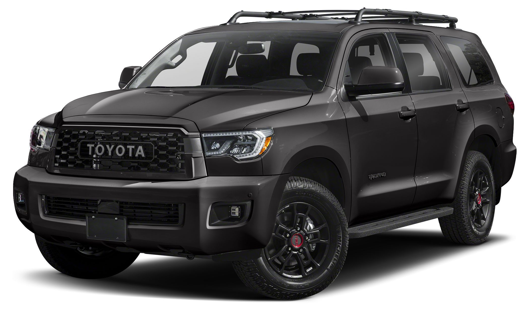 2020 Toyota Sequoia TRD Pro For Sale In Asheville Cars