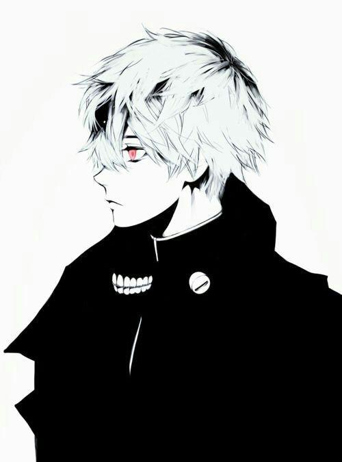 garotos (Otaku Apaixonado) — Ele é o cara certo, mas na distancia errada.