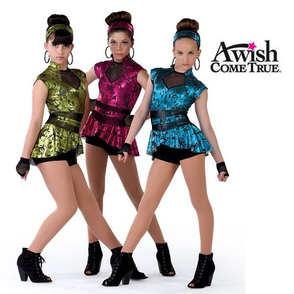 41ef6bde2 Trio Costumes | Dance | Dance costumes kids, Dance costumes, Dance ...