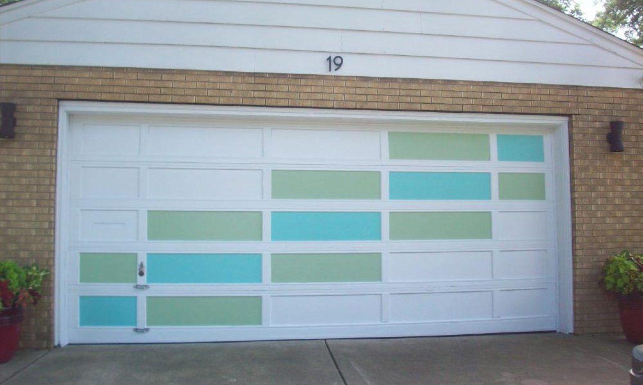 1950S Garage Doors & 1950S Garage Doors | For the Home | Pinterest | Garage doors and Doors