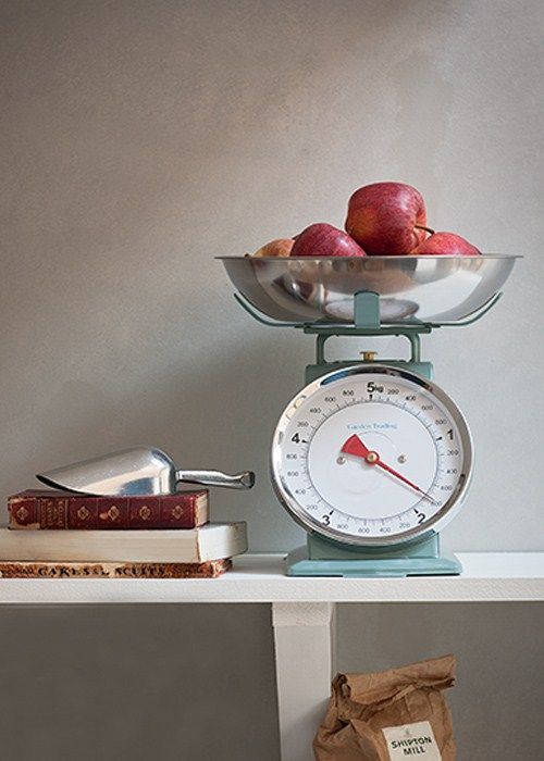 Weighing In At The Top Of Our Cookware Range Stylish Kitchen Scales Don