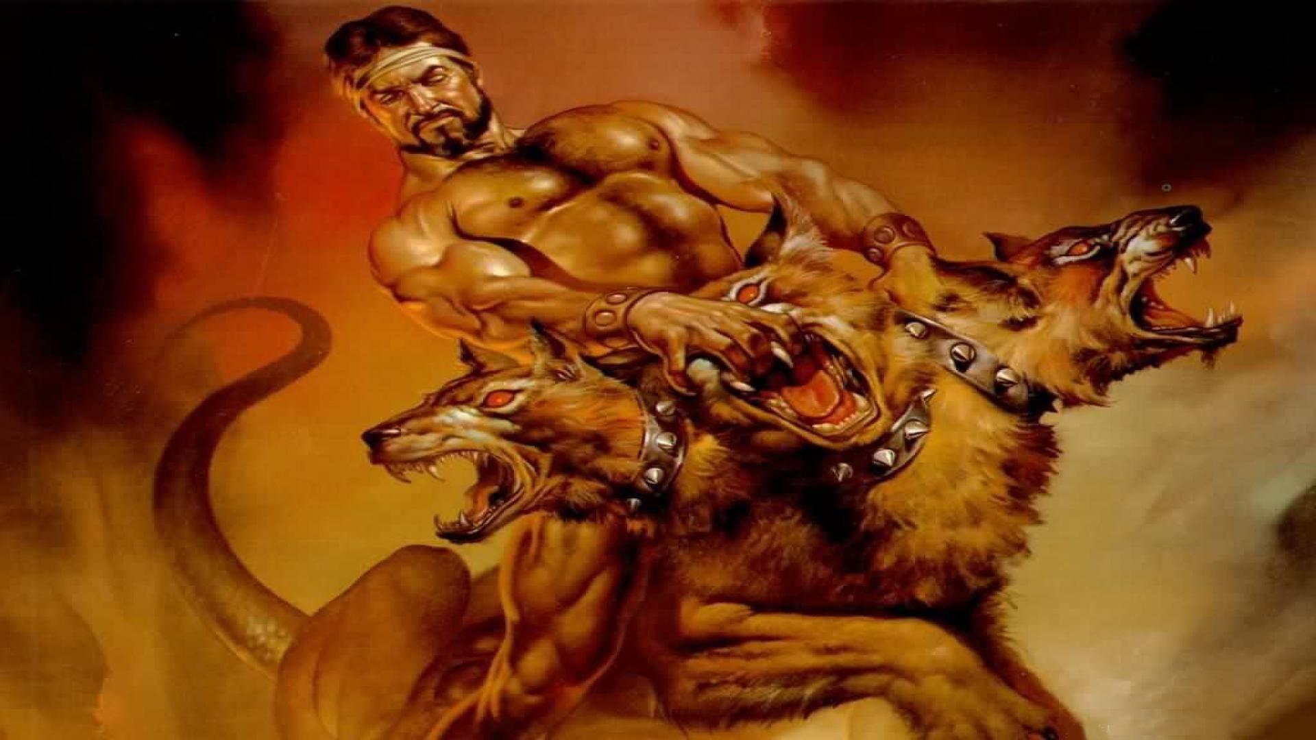Greek mythology wallpaper | Greace Greek Mythology X Free ...