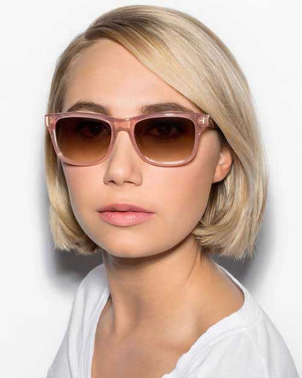 kurzhaarschnitte für frauen | kurze blonde haare, frisuren