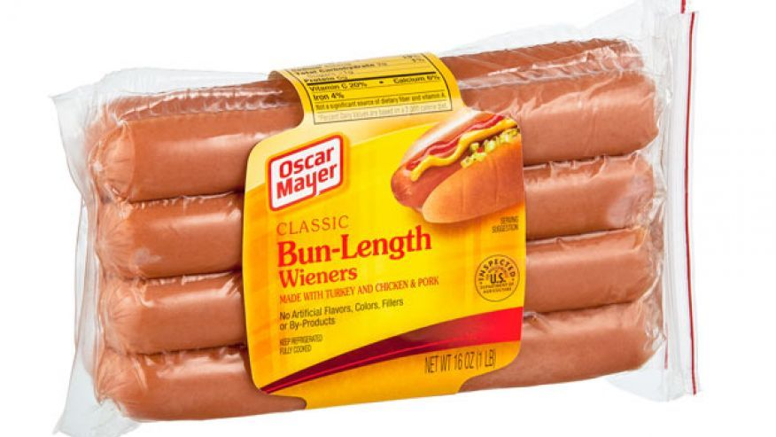 Meijer Oscar Mayer Hot Dogs Only 0 82 Bargains Found